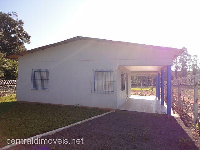 Casa, União, Estancia Velha (271367)