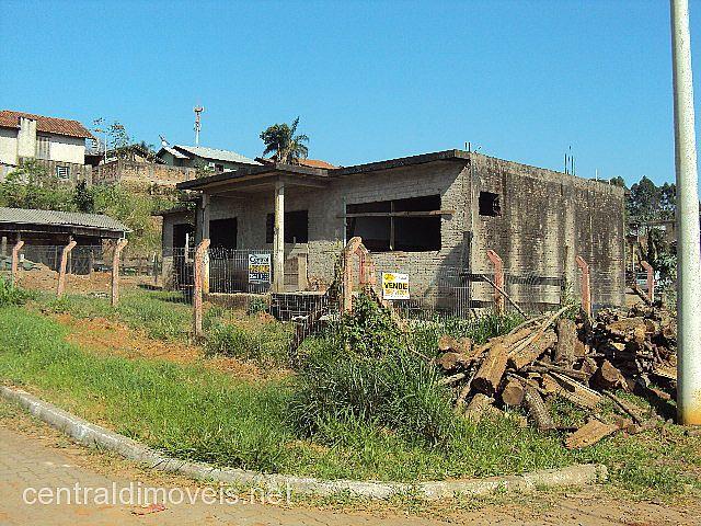 Imóvel: Casa 3 Dorm, União, Estancia Velha (274220)