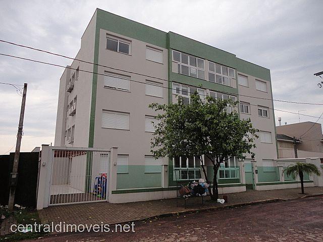 Apto 2 Dorm, União, Estancia Velha (279426) - Foto 10