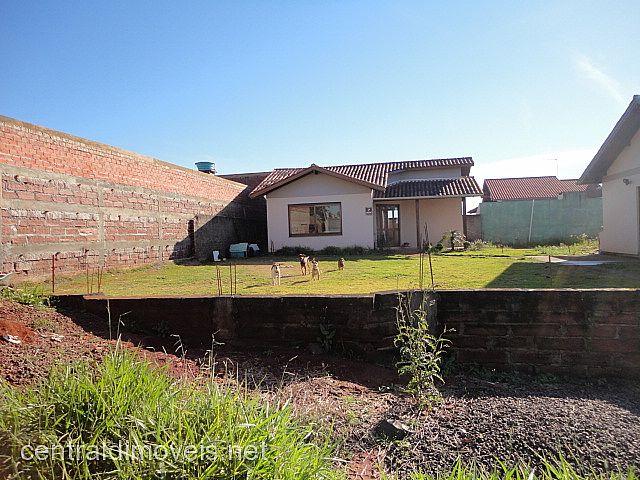 Casa 1 Dorm, Encosta do Sol, Estancia Velha (279581)