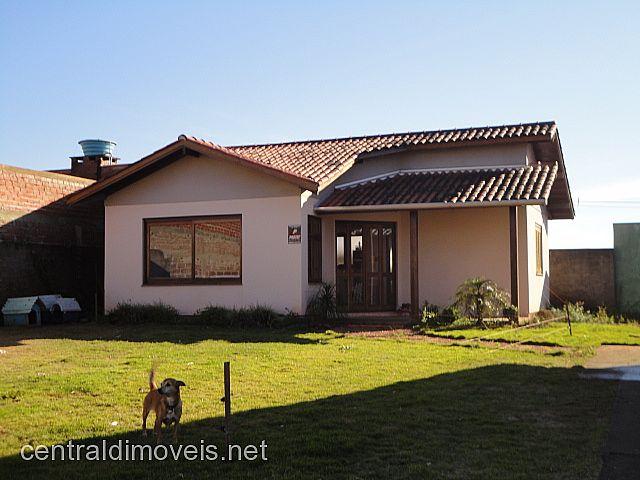 Casa 1 Dorm, Encosta do Sol, Estancia Velha (279581) - Foto 2