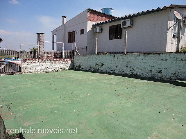 Casa 5 Dorm, Nova Estância, Estancia Velha (282171) - Foto 2