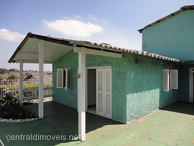 Casa 5 Dorm, Nova Estância, Estancia Velha (282171)