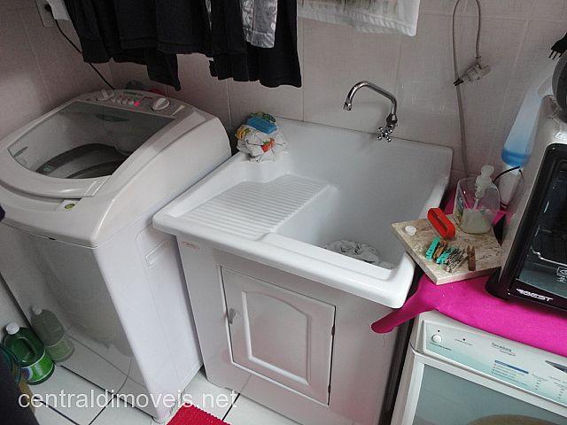 Apto 2 Dorm, Centro, Estancia Velha (282334) - Foto 10