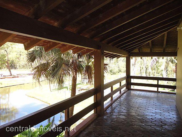 Casa 3 Dorm, Rincão da Saudade, Estancia Velha (287104) - Foto 7