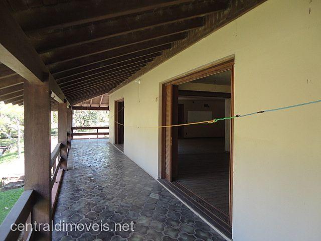 Casa 3 Dorm, Rincão da Saudade, Estancia Velha (287104) - Foto 6