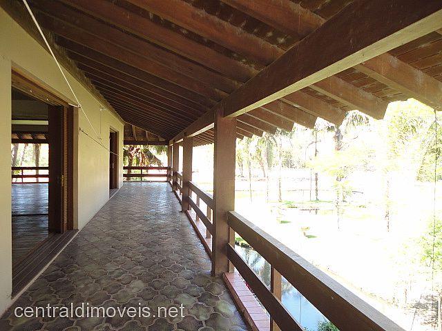 Casa 3 Dorm, Rincão da Saudade, Estancia Velha (287104) - Foto 4