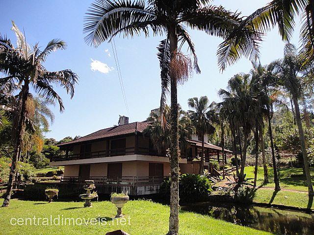 Casa 3 Dorm, Rincão da Saudade, Estancia Velha (287104)