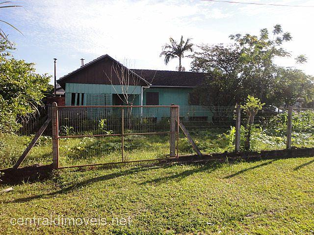 Casa 3 Dorm, Lira, Estancia Velha (289392) - Foto 2
