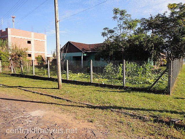 Casa 3 Dorm, Lira, Estancia Velha (289392) - Foto 3