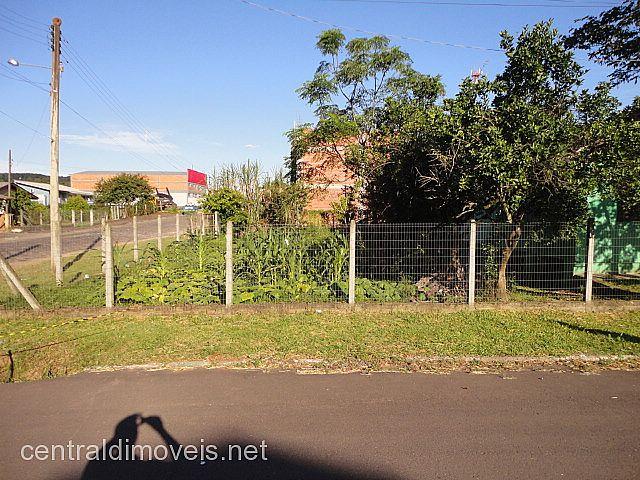 Casa 3 Dorm, Lira, Estancia Velha (289392) - Foto 5