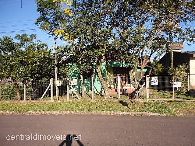 Casa 3 Dorm, Lira, Estancia Velha (289392) - Foto 6