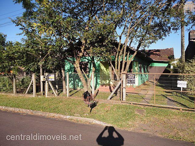 Casa 3 Dorm, Lira, Estancia Velha (289392)