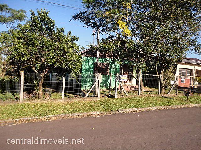 Casa 3 Dorm, Lira, Estancia Velha (289392) - Foto 7