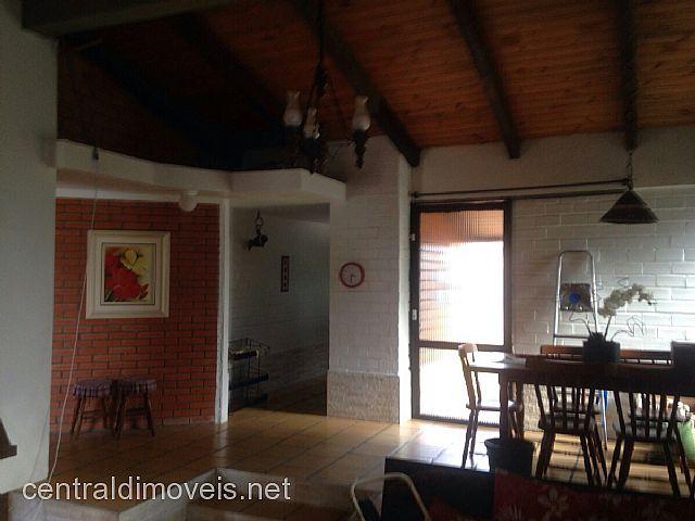 Casa 3 Dorm, Santa Terezinha, Imbé (289741) - Foto 2
