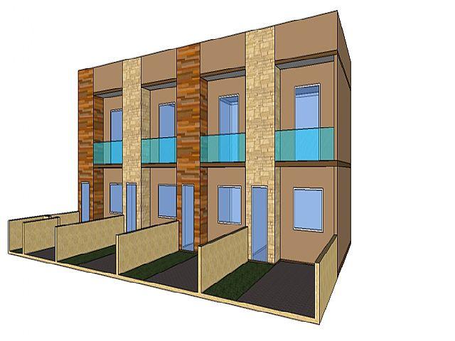 Casa 2 Dorm, Lago Azul, Estancia Velha (298497) - Foto 10