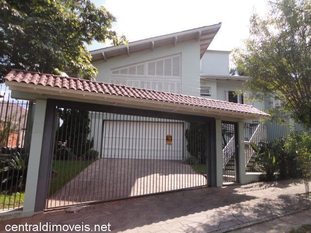 Casa 1 Dorm, Floresta, Estancia Velha (303273)
