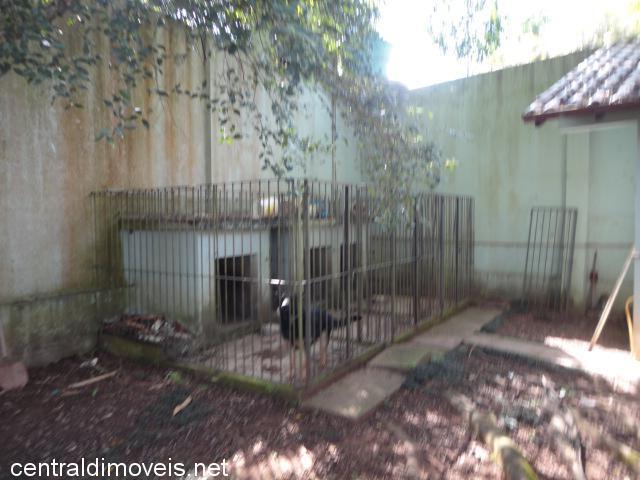 Casa 1 Dorm, Floresta, Estancia Velha (303273) - Foto 4