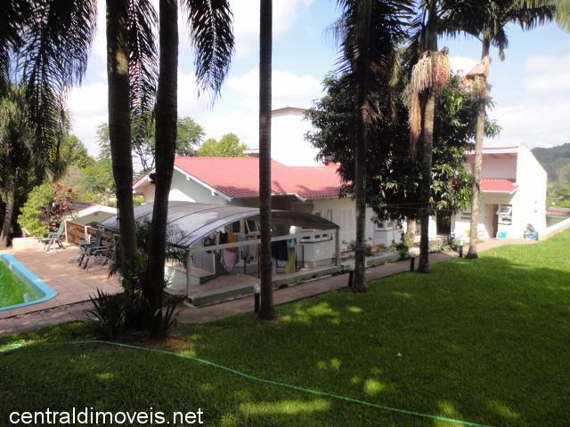 Casa 1 Dorm, Floresta, Estancia Velha (303273) - Foto 3