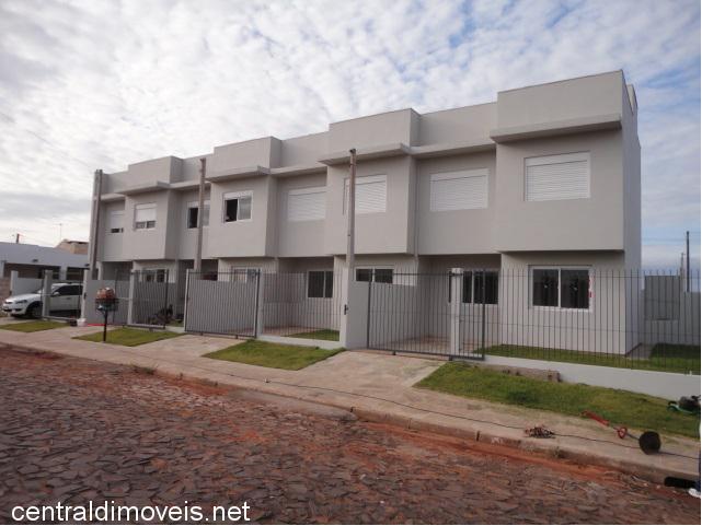 Casa 2 Dorm, Lago Azul, Estancia Velha (305118)