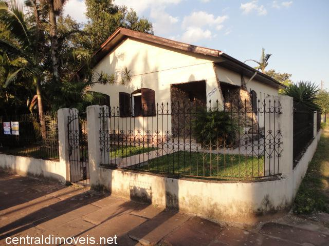 Casa 3 Dorm, Bela Vista, Estancia Velha (310950)