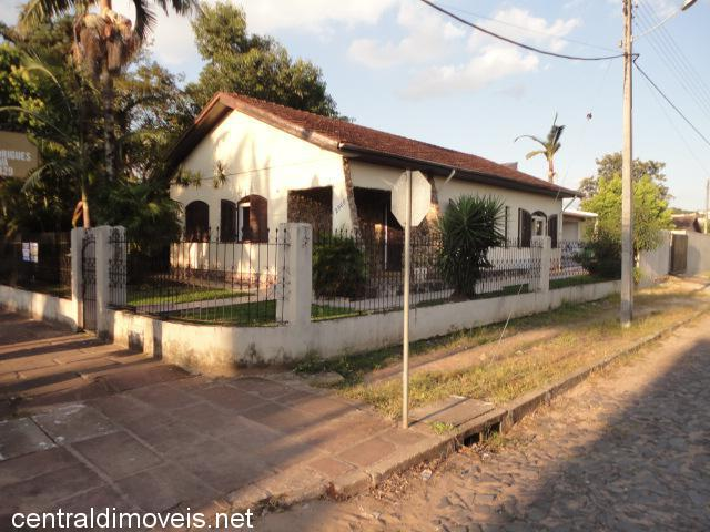 Casa 3 Dorm, Bela Vista, Estancia Velha (310950) - Foto 10