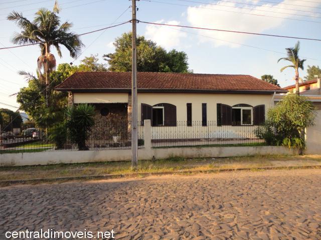 Casa 3 Dorm, Bela Vista, Estancia Velha (310950) - Foto 9