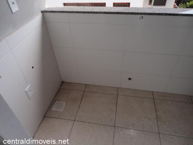Apto 2 Dorm, União, Estancia Velha (312027) - Foto 6