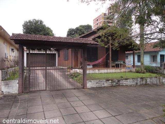 Casa 3 Dorm, Centro, Estancia Velha (313844) - Foto 5