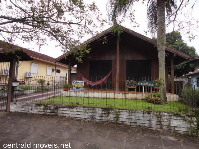 Casa 3 Dorm, Centro, Estancia Velha (313844) - Foto 4