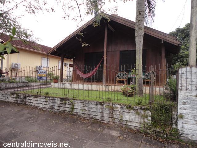 Casa 3 Dorm, Centro, Estancia Velha (313844) - Foto 3