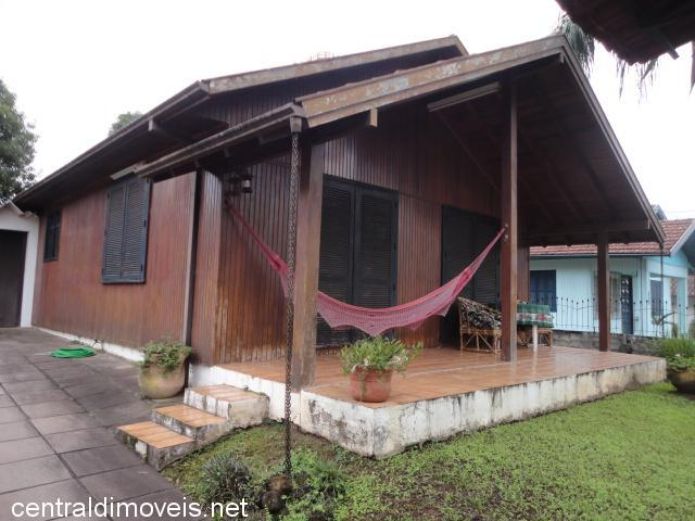 Casa 3 Dorm, Centro, Estancia Velha (313844)