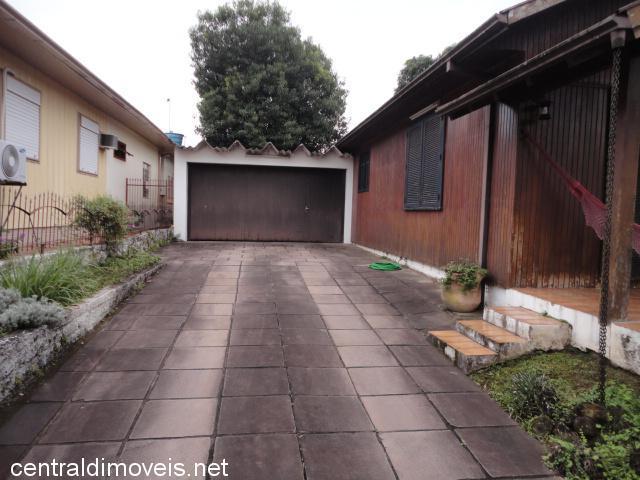 Casa 3 Dorm, Centro, Estancia Velha (313844) - Foto 2