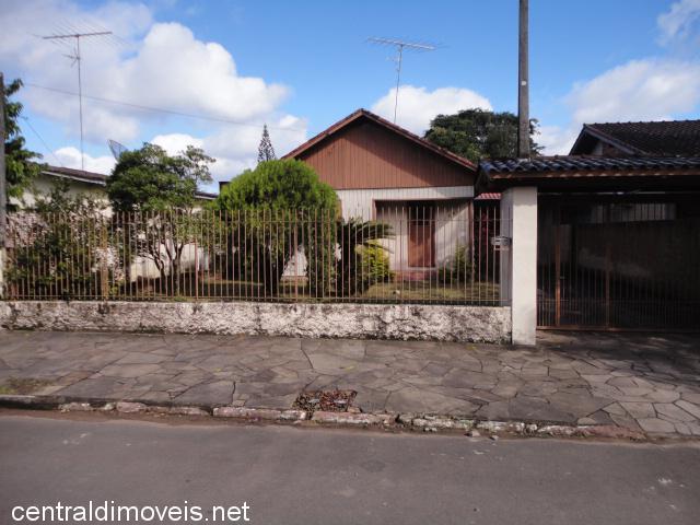 Casa 3 Dorm, Centro, Estancia Velha (314234) - Foto 5