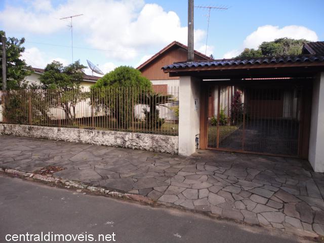 Casa 3 Dorm, Centro, Estancia Velha (314234) - Foto 4
