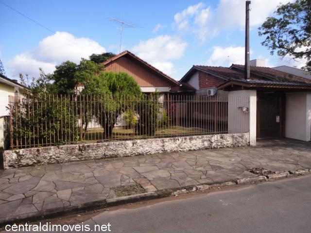 Casa 3 Dorm, Centro, Estancia Velha (314234) - Foto 3