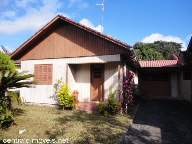 Casa 3 Dorm, Centro, Estancia Velha (314234) - Foto 2