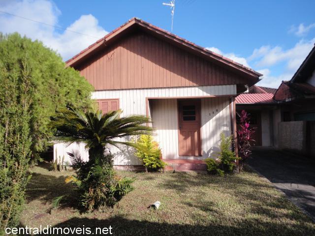 Casa 3 Dorm, Centro, Estancia Velha (314234)