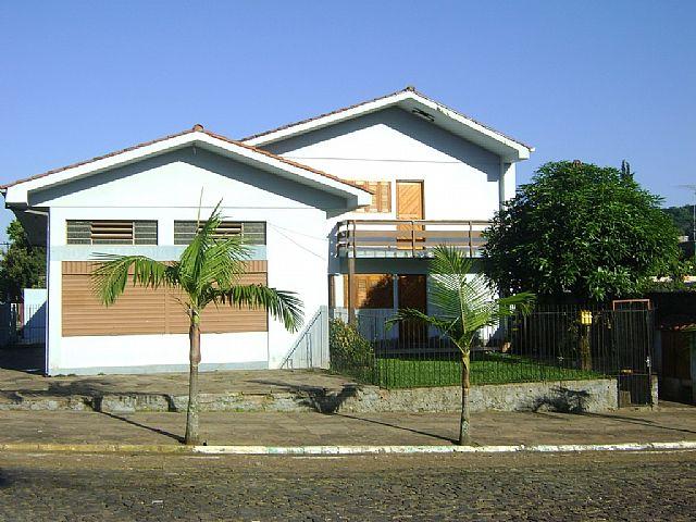 Casa 4 Dorm, Floresta, Estancia Velha (31548)
