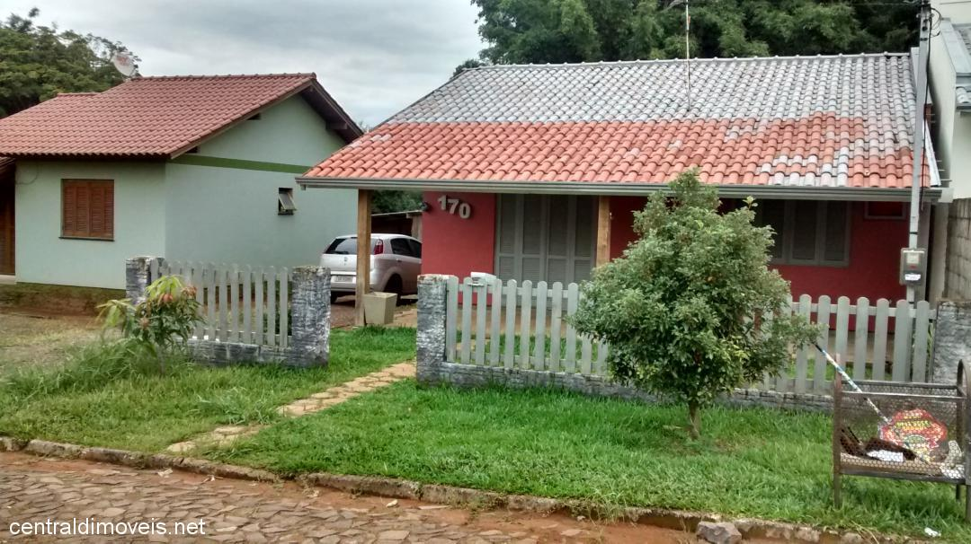 Casa 1 Dorm, Lago Azul, Estancia Velha (315872) - Foto 5