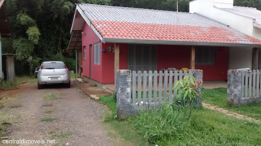 Casa 1 Dorm, Lago Azul, Estancia Velha (315872) - Foto 4