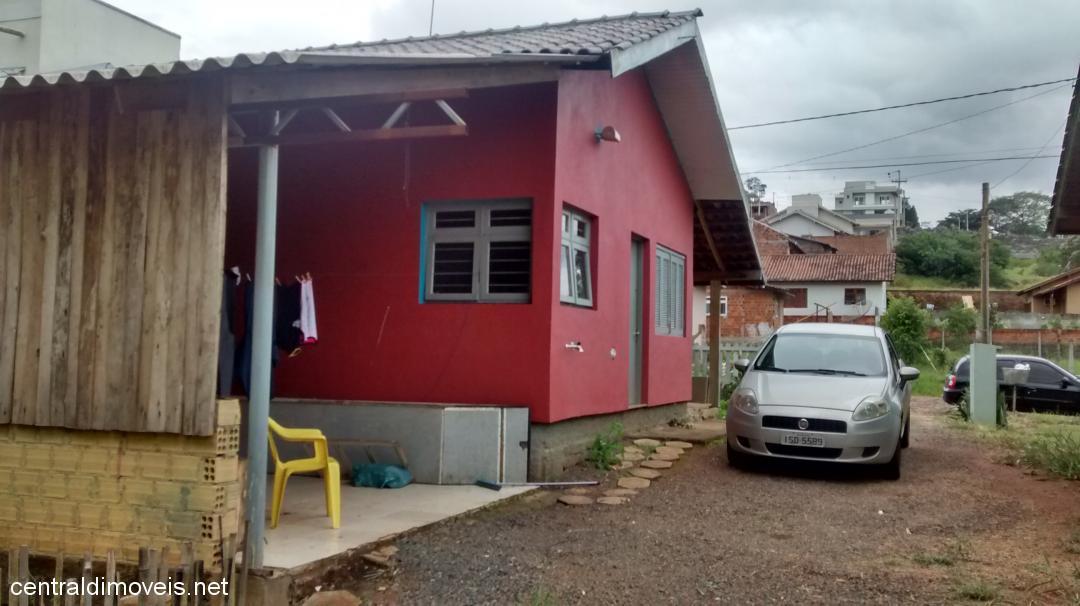 Casa 1 Dorm, Lago Azul, Estancia Velha (315872) - Foto 2