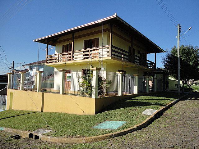 Imóvel: Casa 3 Dorm, União, Estancia Velha (334)