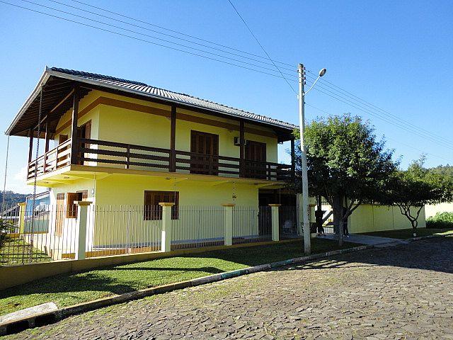 Casa 3 Dorm, União, Estancia Velha (334) - Foto 4