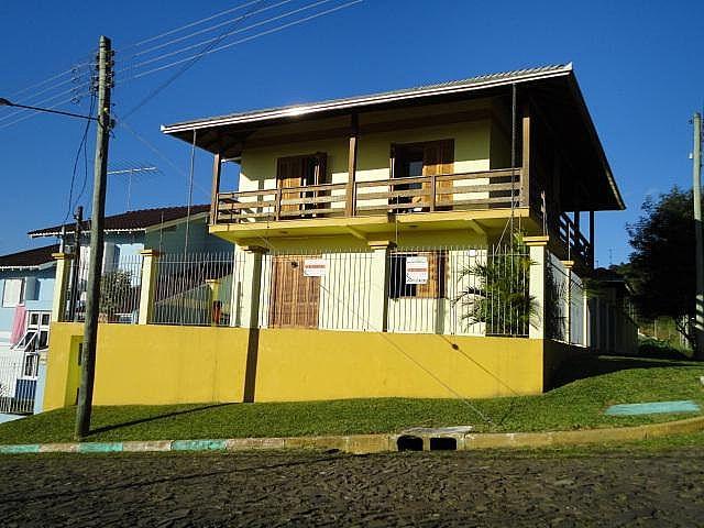 Casa 3 Dorm, União, Estancia Velha (334) - Foto 3