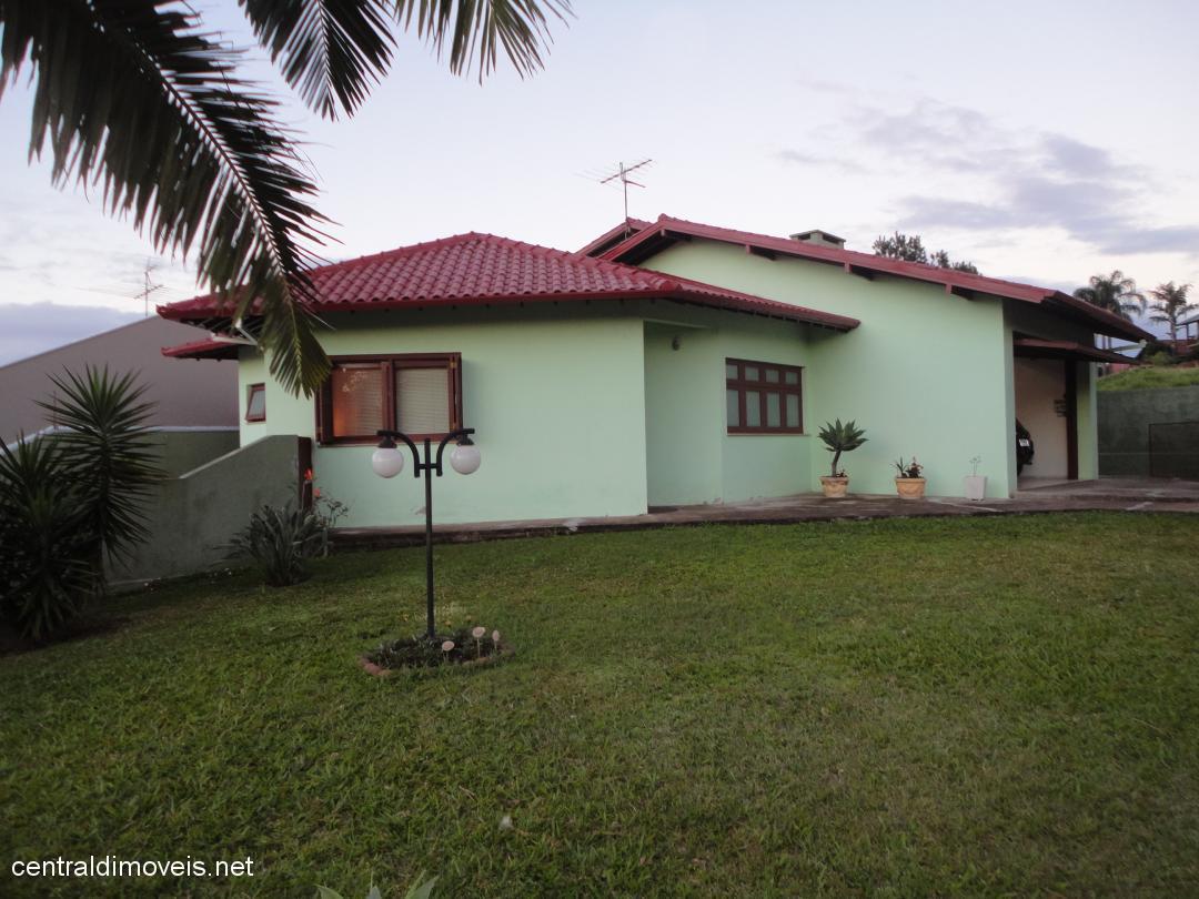 Casa 3 Dorm, Rincão dos Ilhéus, Estancia Velha (355392) - Foto 9