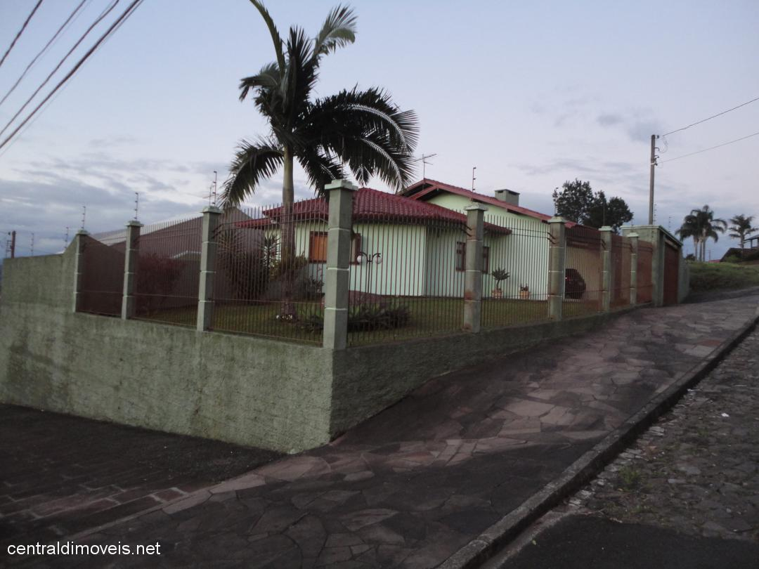 Casa 3 Dorm, Rincão dos Ilhéus, Estancia Velha (355392) - Foto 7