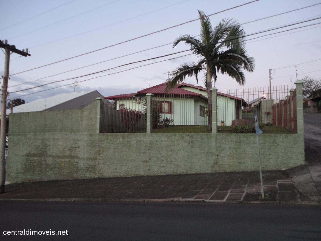 Casa 3 Dorm, Rincão dos Ilhéus, Estancia Velha (355392) - Foto 6