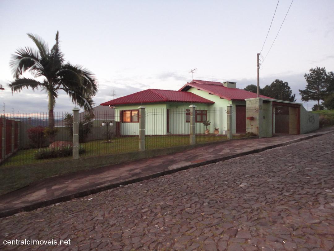 Casa 3 Dorm, Rincão dos Ilhéus, Estancia Velha (355392)