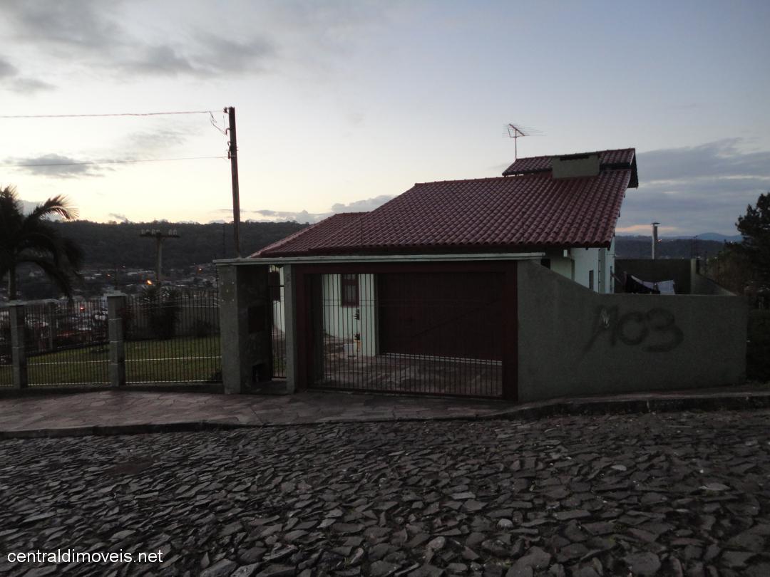 Casa 3 Dorm, Rincão dos Ilhéus, Estancia Velha (355392) - Foto 5